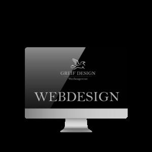 WebDesign der WordPress-Agentur Greif Design